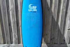 Daily Rate: G Boards - Grom - 6'