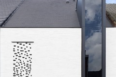 .: architect bettina luyten (architectuur & interieur) - Hasselt
