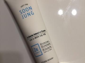 Venta: Crema soon jung