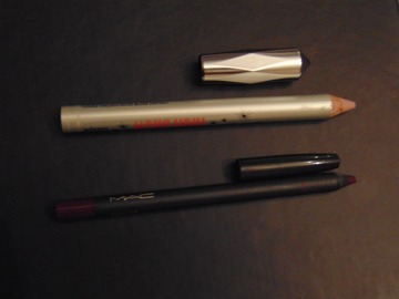 Buscando: Cambio perfilador m.a.c y lápiz high brow beneffitt