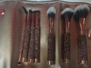Venta: Morphe set de pinceles bling It on