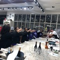 Request To Book & Pay In-Person (hourly/per party package pricing): 4 Course Meal and Chef Demonstration Party