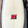 "For Rent: 5'8"" J7 Firefly (nearly brand new)"