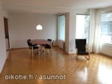 Renting out: A room in a shared 4 room apartment in Lehtisaari close to Aalto
