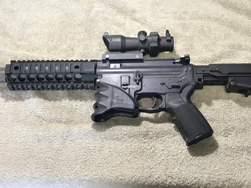 Selling: Systema PTW M4