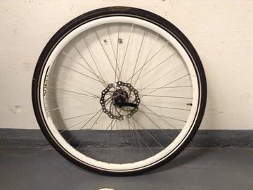 Selling:  Mountain Bike Rims x 2