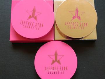 Venta: Iluminadores Jeffree Star desde 15€