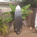 For Rent: Chüzzy Surfboards' Slick Mick