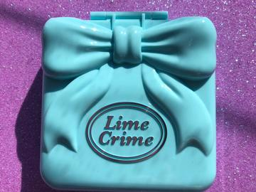 Venta: Lime Crime paleta Polly Pocket