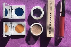 Venta: COLOURPOP pack + muestras
