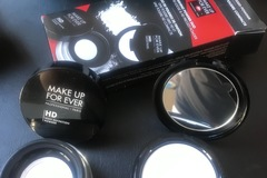 Venta: Duo de polvos HD de Make Up For Ever