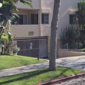Monthly Rentals (Owner approval required): Beverly Hills CA, Garage/ 300 Block of S Rexford Dr