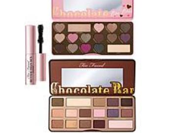 Venta: TOO FACED CHOCOLATE COLLECTION PACK