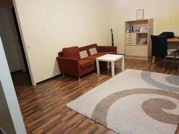 Annetaan vuokralle: Two-room Apartement