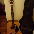 Renting out: Yamaha Acoustic Guitar for Rent