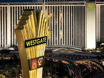 Offering with online payment: Vegas Style Tour - With a ITA