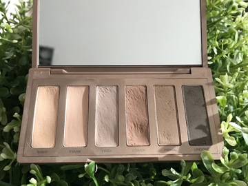 Venta: Paleta Urban Decay Naked Basic 2