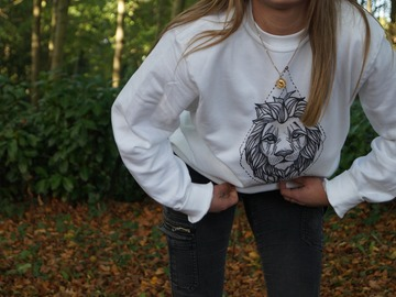 Sale retail: Sweat Unisex Lion