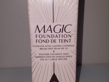 Venta: CHARLOTTE TILBURY MAGIC FOUNDATION 3.5