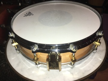 VIP Members' Sales Only:  Noble & Cooley 3.5 x 14 owned by Jimmy Chamberlin
