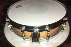 Selling with online payment or cash/check/money order/cash app/Venmo: Jimmy Chamberlin's orig  late 90's Noble & Cooley 3.5 x 14