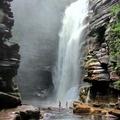 Réserver (avec paiement en ligne): Trekking tour to Pati Valley-Chapada Diamantina-Brazil