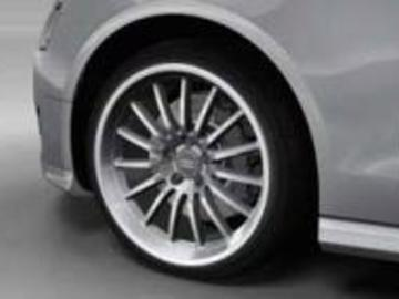 """Selling without online payment: 2016 Audi R16 - 19"""" 15-SPOKE ALLOY WHEEL"""