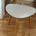 Selling: Side table in an excellent condition
