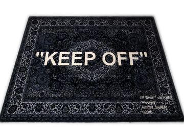 Selling: Off-White Ikea Keep Off Rug Virgil Abloh