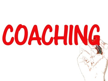 Offering with online payment: Leadership Coaching
