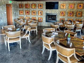 Request To Book & Pay In-Person (hourly/per party package pricing): Private Room at Wild Salsa - Saturday & Sunday Lunch or Afternoon