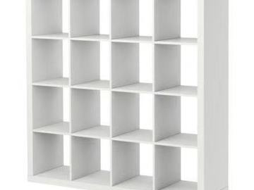 Selling: Ikea shelf  almost new