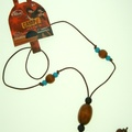 Buy Now: 300-Disney Camp Rock Leather Necklace-- $.33 pcs!!
