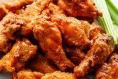 Book & Pay Online (per party package rental): Chicken Wing Trio Package ( Feeds 15 -20 )