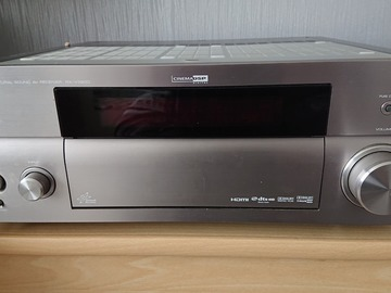 Vente: Ampli audio vidéo Yamaha rxv 3800