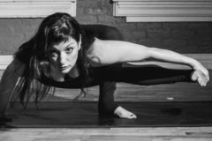 Private Session Offering: Yoga Flow  for You