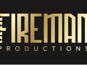 Accept Deposits Online: Fireman Productions