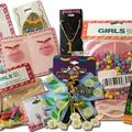 Buy Now: 1000 pcs- Kiddie Jewelry- Target; Walmart; Kmart; Disney $ .20pc