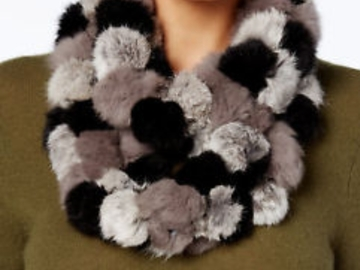 Buy Now: Brand New Designer Scarves and Winter Accessories from Macy'