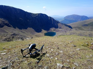Price on request: UK licenced Drone Operator