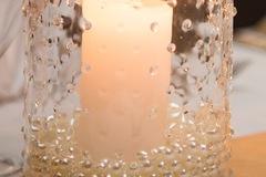 Ilmoitus: Kynttilämaljakko ja helmet