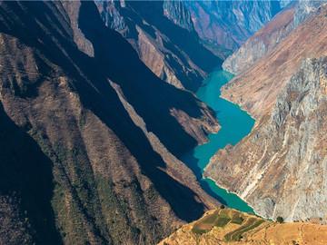 Réserver (avec paiement en ligne): Trekking autour des fleuves Yangtsé et Mékong - Chine