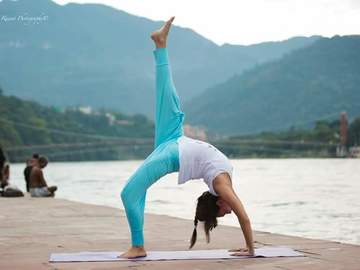 Class Offering:  Yoga for You