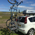 Renting out: Tandem Trike