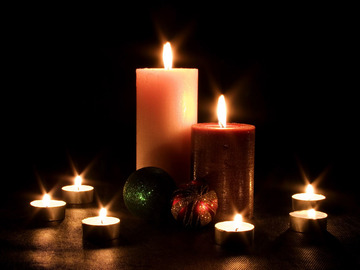 Selling: NEW YEAR SPECIAL OFFER  CANDLE READING.