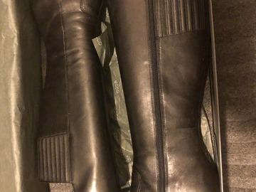Myydään: Ecco Solbjerg boots size 39