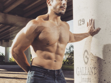 Coaching Session: Training advice from a real Fitness Trainer, Model and Actor
