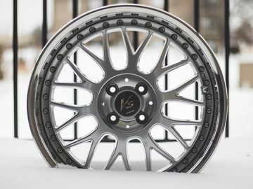 Selling: Work VS-XX 17x8.5