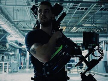 Price on request: Steadicam Owner/Operator