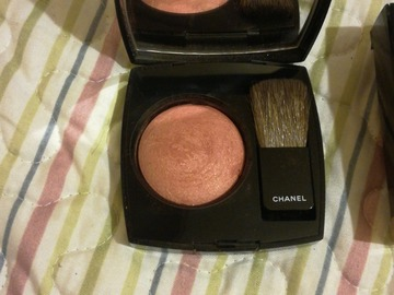 92c5ab5f2 Venta: Colorete Chanel Joues Contraste In Love+ regalo labial Chanel Mo